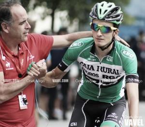 Pello Bilbao da el salto con el Astana