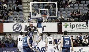 RETAbet.es GBC - Dominion Bilbao Basket: segunda prueba, segundo derbi