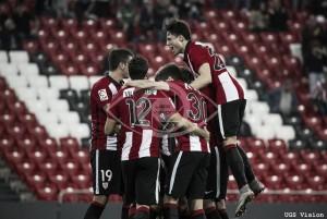 Mirandés - Bilbao Athletic: a por la primera victoria lejos de San Mamés