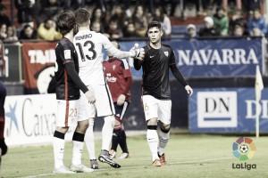 Osasuna - Bilbao Athletic: puntuaciones del Bilbao Athletic, jornada 17 de la Liga Adelante