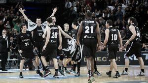 ¿Cómo es el rival del RETAbet Gipuzkoa Basket? Análisis del Dominion Bilbao Basket