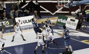RETAbet Gipuzkoa Basket - Dominion Bilbao Basket: un derbi apasionante