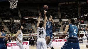 Volviendo al pasado: Gipuzkoa Basket 80-67 Bilbao Basket