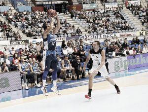 El RETAbet Gipuzkoa Basket tiene un problema mayor al de la consistencia