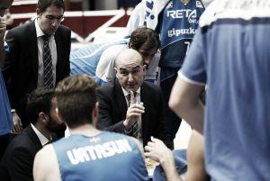 """Jaume Ponsarnau: """"Seguimos teniendo el problema de la consistencia"""""""