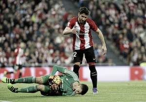 Athletic Bilbao 0-1 Real Sociedad: Jonathas' single goal sinks Bilbao