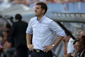 """Javi Gracia: """"Estamos fortalecidos por la recompensa de los puntos"""""""