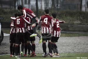 Las Palmas At. - Bilbao Athletic:a Canarias, y no de vacaciones