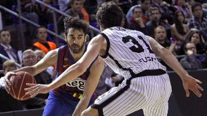 Bilbao Basket - FC Barcelona: plebiscito en Miribilla