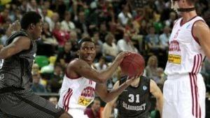 El Bilbao Basket vuelve a las andadas