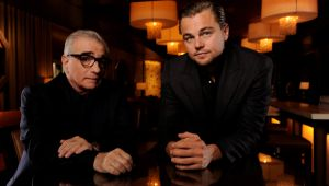DiCaprio y Scorsese juntos en 'Devil in the White City'