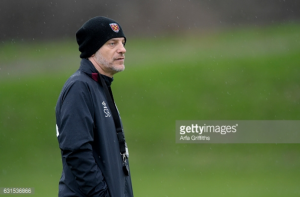 Bilic speaks ahead of West Ham United's clash with Crystal Palace