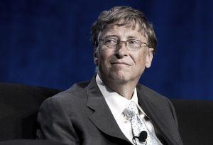 ¿Dónde está el optimismo creado por Bill Gates en FCC?