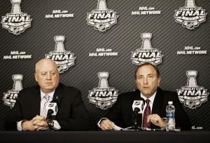 Analizando las consecuencias en una posible baja del tope salarial en la NHL