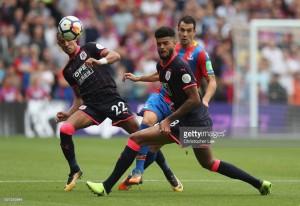 Huddersfield Town midfielder Philip Billing receives Denmark Under-21 call-up
