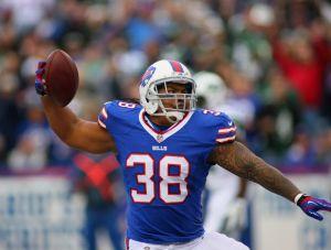 La defensa de los Bills se lleva la victoria ante los Jets