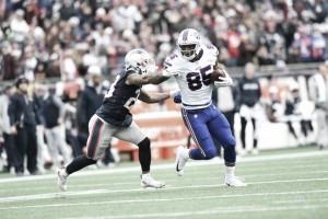 Análisis del Draft: New England Patriots y Buffalo Bills