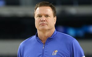 Bill Self: To Be Great...But Underrated