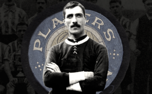 Billy Meredith, 'The Welsh Wizard'