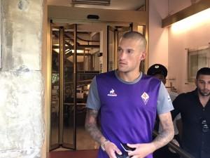 """Fiorentina, la voglia di Biraghi: """"Occasione importante, voglio ripagare la fiducia del club"""""""