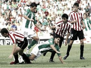 Partidos históricos: Real Betis 3-0 Athletic Liga 06/07
