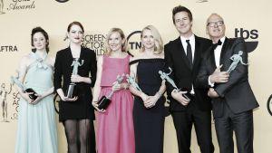 'Birdman' brilla en los premios del Sindicato de Actores y Productores