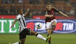Milan - Udinese: la semifinale oggi, l'Europa domani