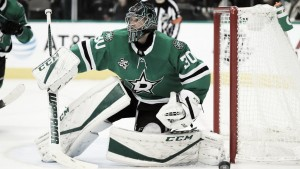 Los Stars pierden a Bishop al menos dos semanas