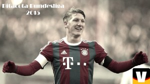 "Bitácora Bundesliga 2015: ""You'll always be my brother"""