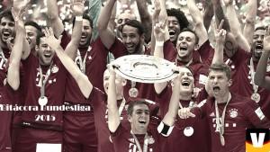 Bitácora Bundesliga 2015: la tercera joya de la corona