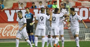 Previa Real Unión Irún - Caudal Deportivo: ocasión para seguir sumando