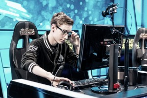 League of Legends Worlds 2016 Groups Preview: Group D