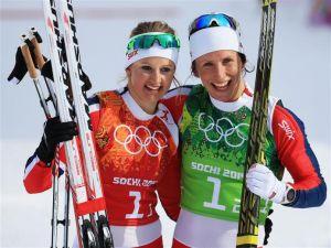 Sochi 2014: Team Sprint nel segno di Bjoergen e Finlandia