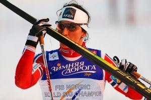 Falun 2015, Staffetta 4x5 km femminile: oro Norvegia, Svezia batte Finlandia per l'argento