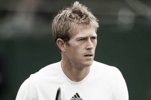 Wimbledon 2016: Brydan Klein goes down fighting as Nicolas Mahut prevails