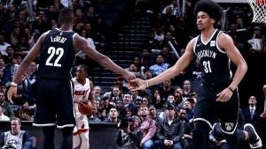 NBA - Phoenix sbanca Denver, Brooklyn di rimonta su Miami