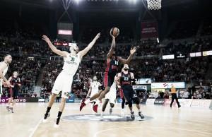 Baskonia y el Buesa Arena resurgen de la mano