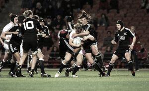 Canada et Angleterre qualifiés, Black Ferns éliminé