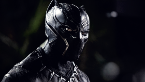 Crítica de Black Panther