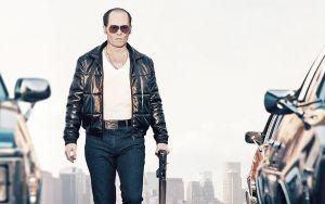 'Black Mass', con Johnny Depp, se estrenará en La Mostra de Venecia