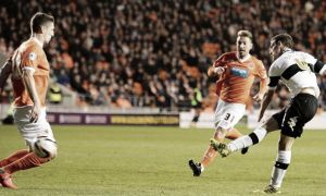 Blackpool vs Derby County: Preview