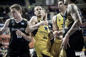 El regreso de Sekulic, el MVP