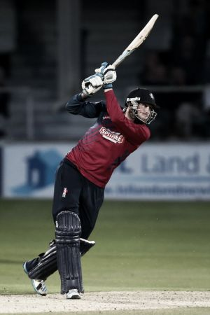 T20 Blast South Group round-up