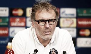 """Blanc: """"Domani sera sarà fondamentale il possesso palla, non dobbiamo prendere gol"""""""