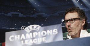 Paris Saint Germain's UEFA Champions League group draw review