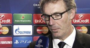 """Blanc: """"El partido ha sido muy bueno en líneas generales"""""""