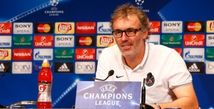 """Laurent Blanc: """"Debemos demostrar que hemos progresado"""""""