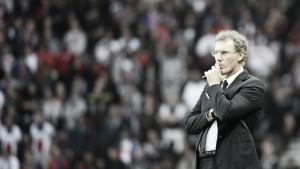 """Paris Saint-Germain a testa bassa, la delusione di Blanc: """"City superiore. Abbiamo dato tutto"""""""