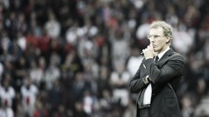 "Blanc esulta: ""Vittoria importantissima ma non decisiva"""