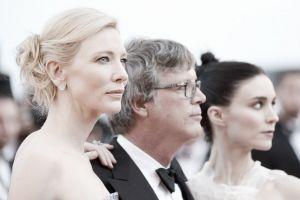 Cannes (días 4 y 5): Gus Van Sant decepciona y 'Carol' se gana a la crítica